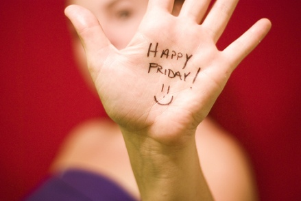 happy-friday-hand