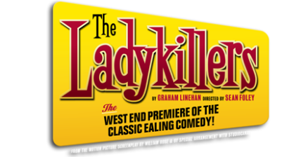 TheLadykillers