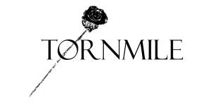 Tornmile Rose Banner