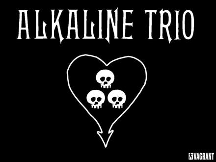 Alkaline Trio (3)