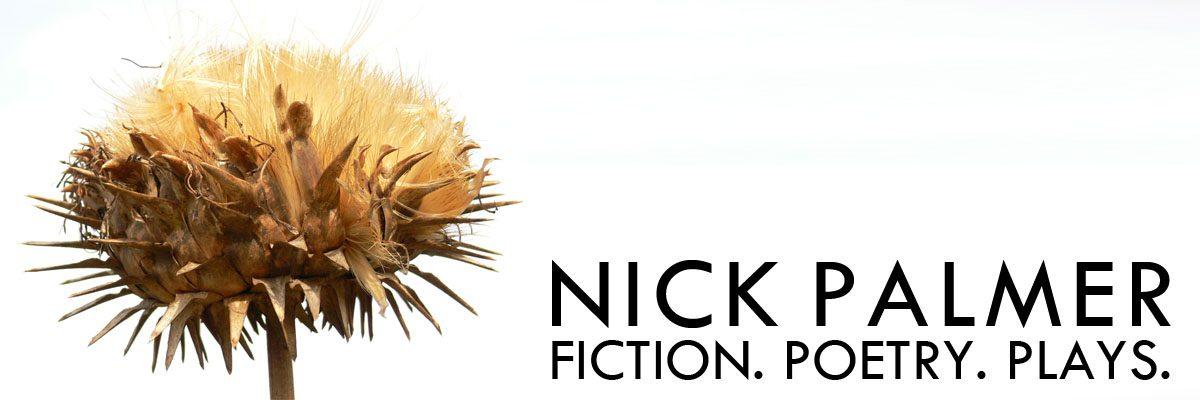 Nick Palmer